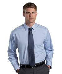 button down server shirts at uniform difference