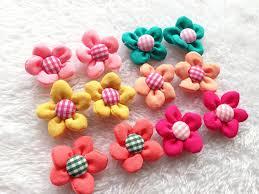 kids hair accessories aliexpress buy 50pcs lot 3cm children diy hair accessories