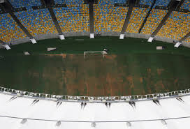 Rio Olympic Venues Now Rio Brazil Photos After The Olympics Venues Crumble When