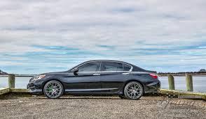 grey honda 20x9 stance vip sc8 sc 8 slate grey on 2016 honda accord ex wheels