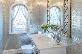 Teal Powder Room Interior Design Bathrooms U0026 Powder Rooms Audley Designs