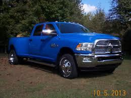 Dodge Ram 3500 Truck Tires - tire wear