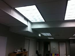 Overhead Lighting Knowledge Fluorescent Light Vs A Light That Excites Fluorescence