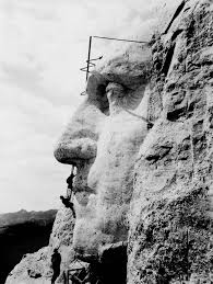 facts about the history of thanksgiving mount rushmore wikipedia