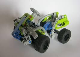 lego technic pieces lego ideas lego technic 4x4 go kart