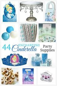 cinderella party favors enchanting collection of cinderella party supplies celebrate