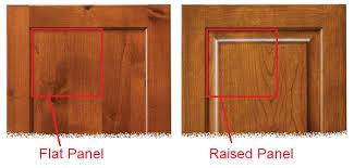 Cabinet Door Panel Custom Made Cabinet Doors Panels Wood Species