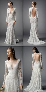 the most beautiful wedding dress 30 of the most beautiful sleeve wedding dresses of 2015