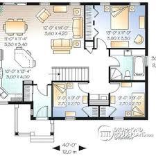 bungalow blueprints three bedroom bungalow plan house plans bungalows in kenya four