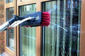 ortega window cleaning services