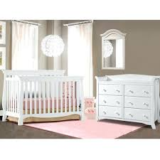 Convertible Crib Bedroom Sets White Baby Crib Furniture Sets Brand New Baby By 3 Nursery