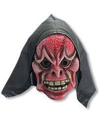 red devil mask masks and fancy dress costumes vegaoo namahage