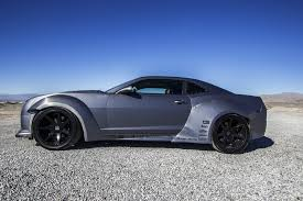 all wheel drive all wheel drive 650 hp chevrolet camaro from sema up for grabs