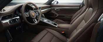 Ferrari California T Interior 911 Turbo Vs Ferrari Cali