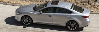 mazda car ratings 2016 mazda 6 safety ratings and awards