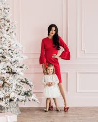 introducing the rachel parcell holiday collection pink