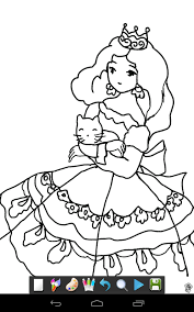 Coloring Magic Color Draw Android Apps On Google Play The Coloring Book