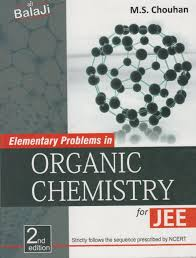 elementary problems in organic chemistry for jee price in india