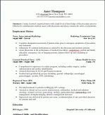 Lpn Resume Example by Lpn Resume Objectives Clinical Experience Lpn Resume Objectives