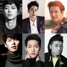quiz popular is your taste in korean celebs soompi