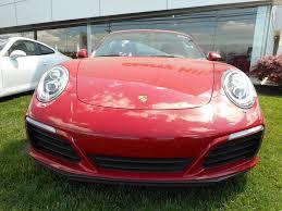 pink convertible porsche new 2017 porsche 911 carrera s
