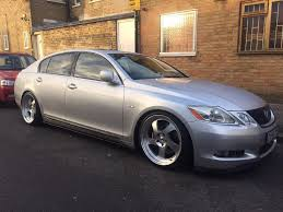lexus gs430 tires lexus gs430 89k miles full mot first to view will buy in