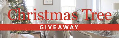 bellacor christmas tree giveaway