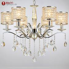 Chandeliers For by Modern Crystal Chandelier K9 Crystal 110 240v Crystal Chandeliers