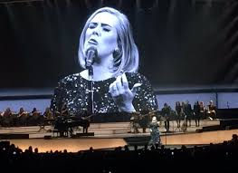 target black friday deals adele 25 july 6 adele is everyone u0027s chatty bff in concert at xcel