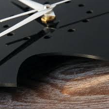 3d mirror clock bat shape children bedroom decals reloj de pared 3d mirror clock bat shape children bedroom decals reloj de pared digital wall watches batman living