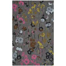 Capel Area Rug Capel Branch Smoke 7 Ft X 9 Ft Area Rug 3294rs07000900330 The