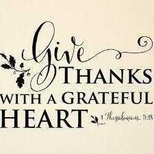 thanksgiving grace bible church