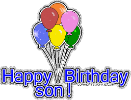 happy birthday myspace comments a br son cakepins com places to
