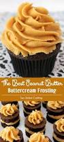 best peanut butter buttercream frosting two sisters crafting