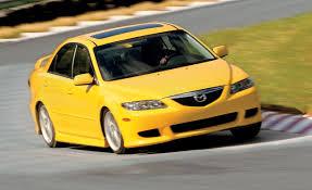 mazda foreign 2003 10best cars u2013 feature u2013 car and driver