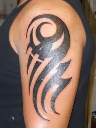 30 best tribal designs for mens arm tribal arm tattoos