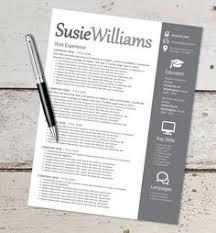 facebook inspired resume design jobs resumes gone wild