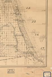 Stuart Florida Map by Old Maps Jacqui Thurlow Lippisch