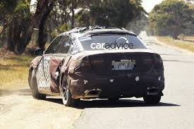 used lexus in melbourne 2017 ford taurus and taurus sho spied testing in melbourne