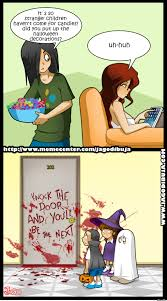 living with hipstergirl and gamergirl by jagodibuja meme center