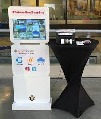 Photo Booth Printer Hashtag Printer Buzzbooth Vancouver Best Photo Booth Video Booth