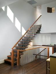 about remodel modern stair banister 77 for home design interior