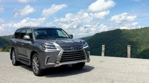 lexus fort birmingham automotive minute lexus lx 570 offers dynamic luxury fit for