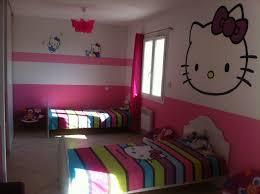chambre enfant pinterest chambre enfant fille hello kitty u2013 chaios com