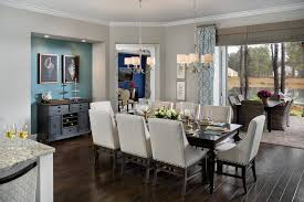 unique accent chair dining room transitional with dining room dark