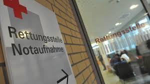 Maria Hilf Bad Neuenahr Diskussion Um Patientengebühr In Notaufnahmen Klinikumsdirektor