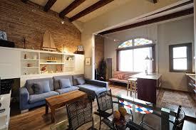 Apartment Gracia Terrace Design Barcelona Spain Bookingcom - Apartment terrace design