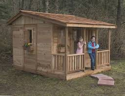 outside playhouse plans playhouse designs diy designs kids pallet playhouse plans