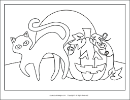 free halloween coloring pages halloween coloring sheets