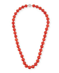 bead diamond necklace images Beaded diamond necklace neiman marcus jpg